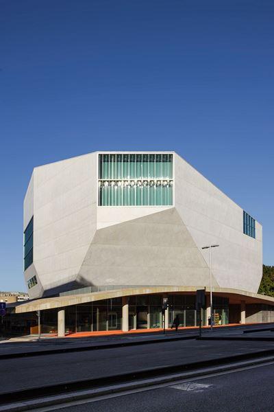 Picture of Casa da Música
