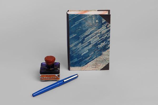 Picture of Caderno Vintage Refª. CV004