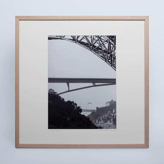 Picture of BW print Refª. PB 001
