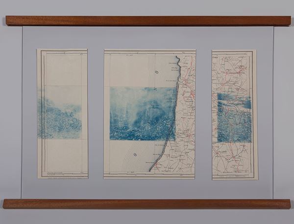 Picture of Cyanotype Refª. CNT 013
