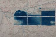 Picture of Cyanotype Refª. CNT 017