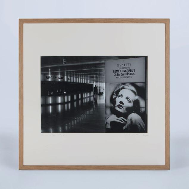 Picture of BW print Refª. PB 006